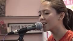 Lala Karmela on Love is in the Air | Kesempatan