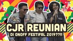 SERU-SERUAN BARENG IVG COMMUNITY DI ON OFF FESTIVAL 2019