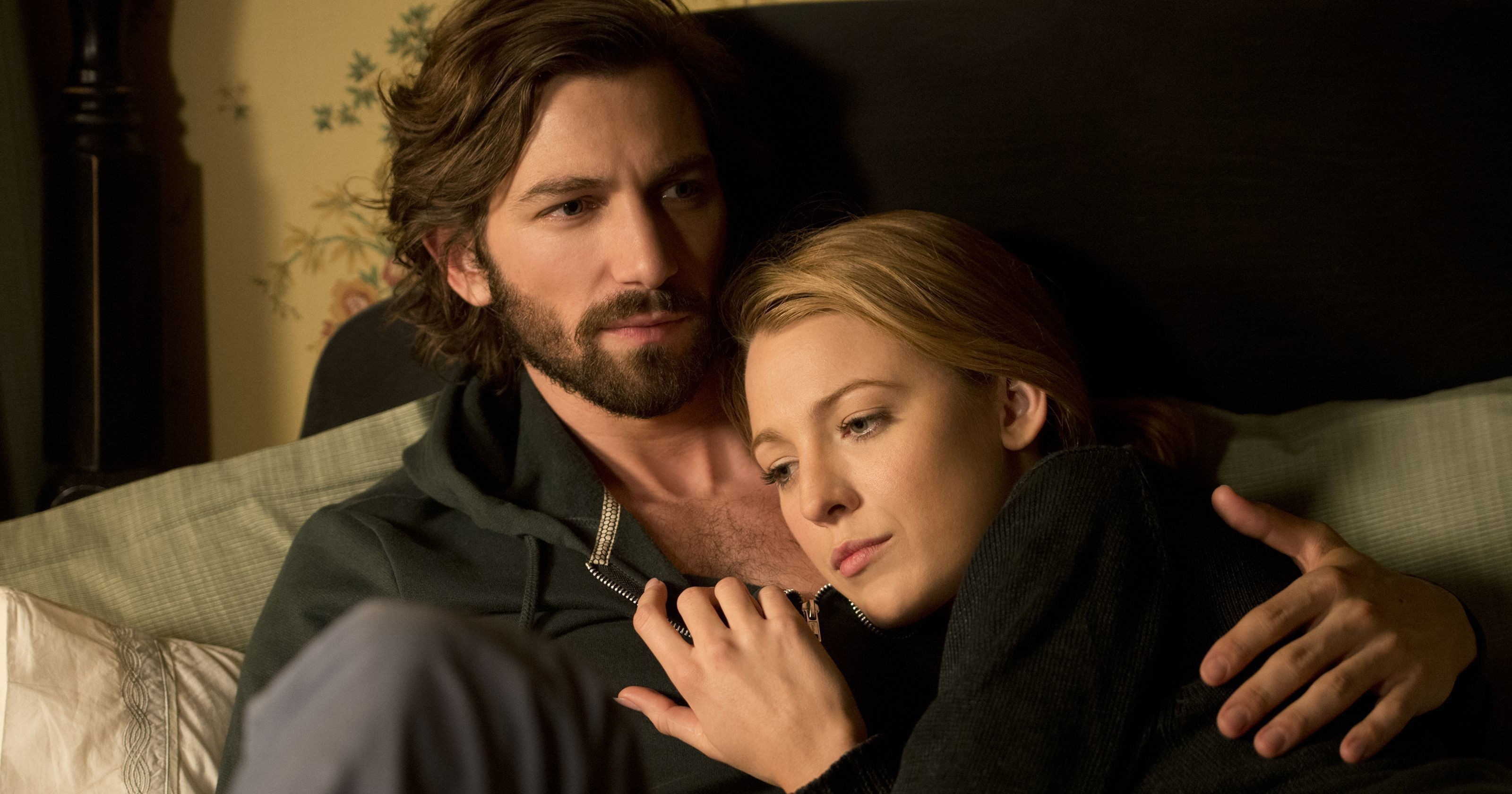 Streaming Hbo The Age Of Adaline Vidio Com