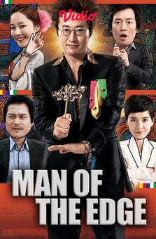 Man Of The Edge