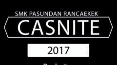 Catatan Akhir Sekolah SMK Pasundan Rancaekek Angkatan Ke - 3 (Casnite Brothers)