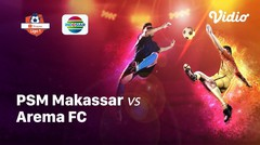Full Match - PSM Makassar Vs Arema Malang | Shopee Liga 1 2019/2020