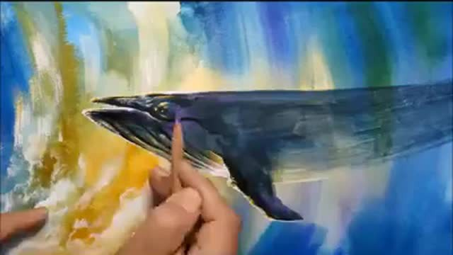 Lukisan Surealis Yang Menakjubkan