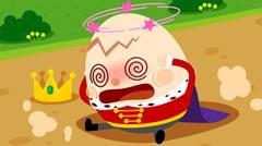 Ep 11 - Humpty Dumpty
