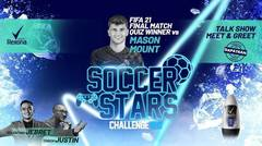Special Match with Mason Mount