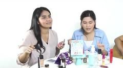Imani & Oday - #FDBabes Edition - Karaoke Makeup Tutorial
