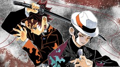 Top 5 Karakter Terkuat di Manga Kimetsu No Yaiba - Peringkat 6-10