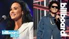 Demi Lovato Mendapat Tato Baru yang Penuh Inspirasi, Bruno Mars Akan Muncul di Festival Essence | Billboard News