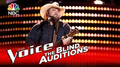 The Voice 2016 Blind Audition - Suara Merdu Dari Sundance Head - I've Been Loving You Too Long