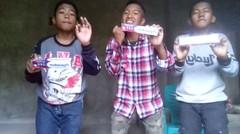 Trio ARA Jingle Pepsodent Action 123 #Pepsodent123