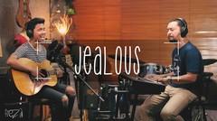 """""""JEALOUS"""" (Labrinth) by Freza feat Seski Ramadhan"""