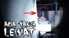 Kuntilanak terbang di pabrik berhantu #jangantakut