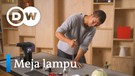 DW How to Bauhaus 003 - Meja Lampu