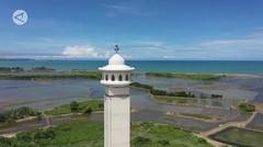 Menelusuri jejak Kesultanan Samudera Pasai di Aceh