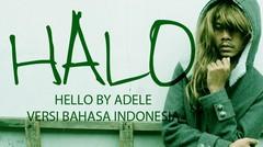 Adele - Hello [Parody Versi Bahasa Indonesia]