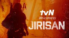 Jirisan - tvN