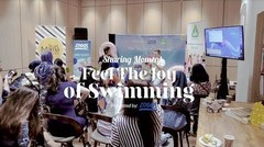 Smartmama- Feel The Joys of Swimming!