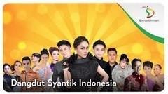 Dangdut Syantik Indonesia (Kompilasi)