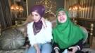Tasya Farasya Pakai Hijab Cantik Banget