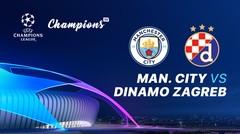 Full Match - Man City Vs Dinamo Zagreb I UEFA Champions League 2019/2020