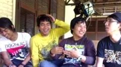 wali ~ yank(Karaoke + Lirik)
