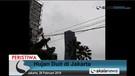 Hujan Duit di Jakarta