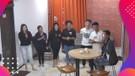 Seru Banget! Games Sambung Lagu Para Academia Bareng Jirayut - Diary POPA Eps.9 (3/3) | Pop Academy 2020