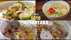 Soto Nusantara