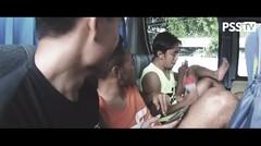 [Story Of Awaydays] Cara Kami Bertahan di antara Kemacetan Ibu Kota   Super Elja Buspool