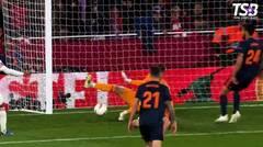 UEFA EUROPA LEAGUE   SEMIFINAL 2018/ 19   BEST SAVES