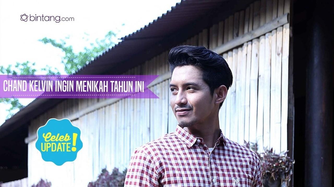 Streaming Chand Kelvin Ingin Menikah Tahun Ini - Vidio.com