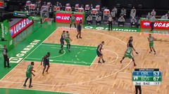 Match Highlight | Boston Celtics 124 vs 97 Orlando Magic | NBA Regular Season 2020/21