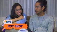 Semakin Bucin!! Yasmine Napper dan Giorgino Abraham Membius Para Penonton | Hot Shot