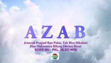 Video Azab Indosiar Kumpulan Video Terbaru Vidiocom