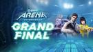 Grand Final GoPay Arena Championship - Mobile Legends Bang Bang