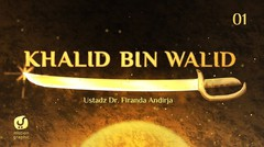 Motion Graphic Yufid TV - Kisah Khalid bin Walid Subtitle Indonesia (Episode 1) - Sejarah Islam