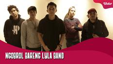 [26 juni 15:00] Live Streaming - Celeb360 Ngobrol Bareng Lyla Band