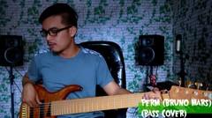 Perm (Bass COver) // Original From Bruno Mars