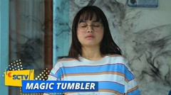 Kok Ronal Bisa Lihat Asap Hitam dari Tubuh Olive? | Magic Tumbler Season 3 - Eps. 06