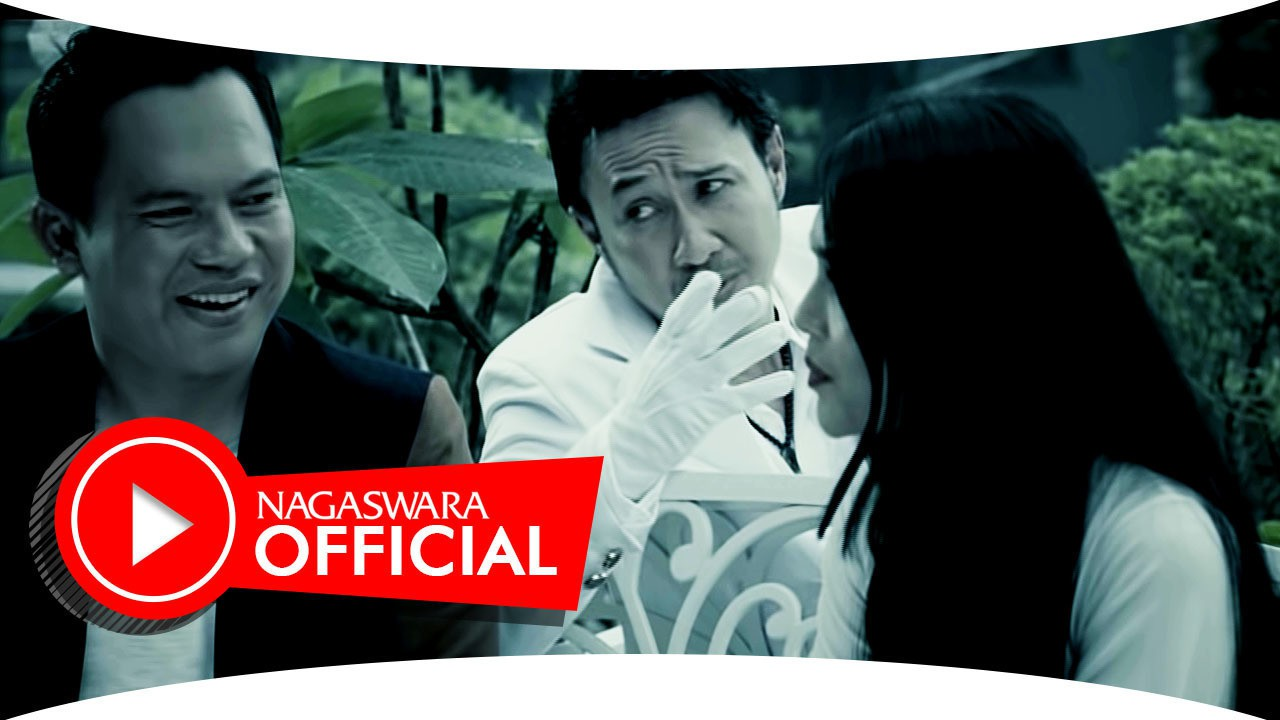Wali - Takkan Pisah (Official Music Video NAGASWARA) #17walitakkanpisah