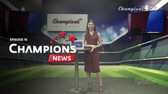 Champions News | Episode 16