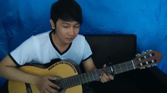 (Cita Citata) Goyang Dumang - Nathan Fingerstyle - Cover
