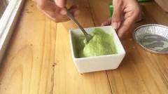 Cara Mudah Bikin Es Kepal Green Tea yang Nikmatnya Kebangetan
