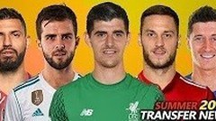 TRANSFER NEWS 2018 CONFIRMED & RUMOURS #3