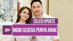 Celeb Update! Jenita Janet Cerita Bahagia Kekasih Baru