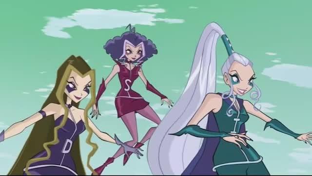 Winx club episode 47