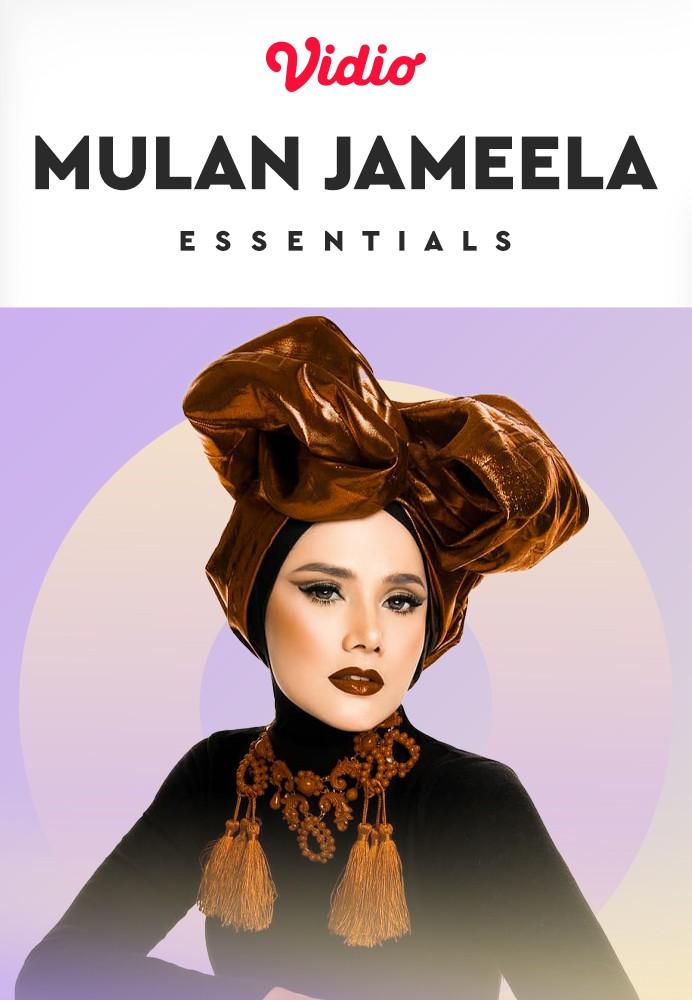 Essential: Mulan Jameela