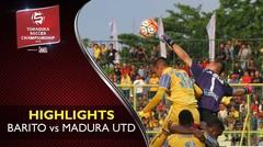 Barito vs Madura Utd 1-0: Gol Ajaib Ini Beri MU Kekalahan ke-9