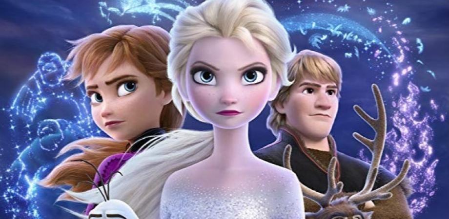 Frozen Deutsch Ganzer Film