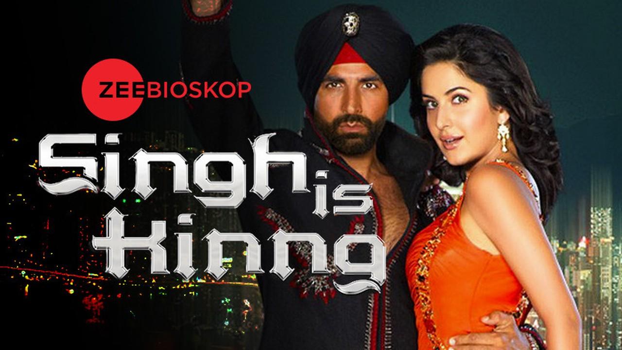 Singh Is Kinng Stream Deutsch